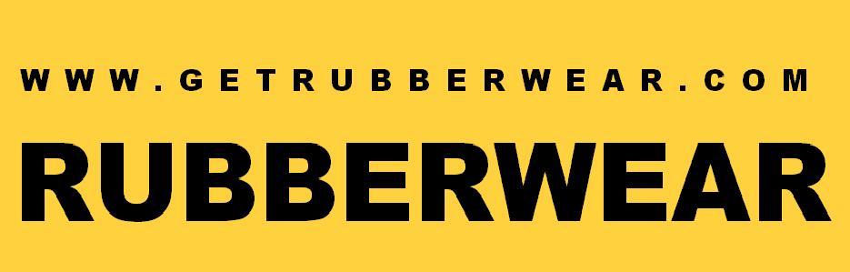 RubberWear Foam Latex