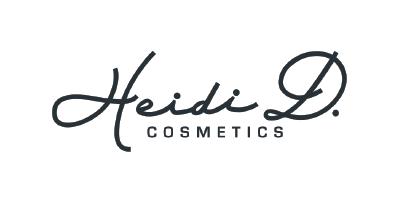 Heidi D Costmetics